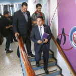 Partido de aspirante presidencial en C.Rica incumple entrega de contabilidad