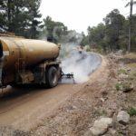 Para caminos rurales 268 mdp