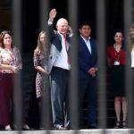 """Kuczynski anuncia oficialmente su renuncia por """"clima de ingobernabilidad"""""""