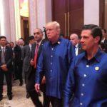 México y EEUU vinculan reunión Peña-Trump a avances en relación bilateral