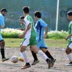 Reñida jornada en Primera División
