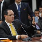 Quitan inmunidad a magistrado costarricense acusado de tráfico de influencias
