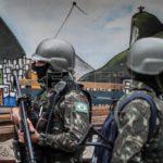 Río de Janeiro registró en enero una media de 21 muertes violentas diarias