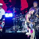 Red Hot Chili Peppers transporta al Lollapalooza Chile de vuelta a los 90s