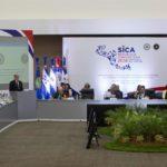 Cancilleres de Centroamérica y España inician reunión en Santo Domingo