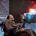 Stephen Hawking una mente brillante con gran sentido del humor