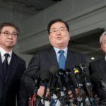 Trump mantendrá las sanciones contra Corea del Norte hasta lograr un acuerdo