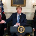 """Trump dice que """"no habrá trato"""" sobre DACA y pide """"duras"""" leyes migratorias"""