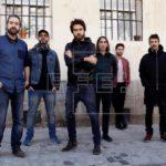 Vetusta Morla explota su madurez musical y magnetiza al público colombiano