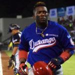 Cubano Drake remolca cinco carreras en triunfo de Generales  de Durango