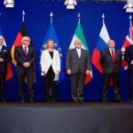 Irán cree que Estados Unidos tiene la intención de dejar el acuerdo nuclear