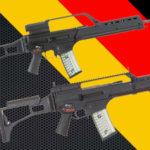 Aumenta número de armas en Alemania pese a los intentos de endurecer la ley