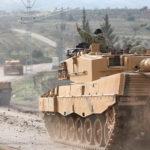 Mueren 7 civiles por intensificación de ataques turcos contra ciudad de Afrín