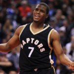 116-111. Lowry suma triple-doble en triunfo de los Raptors
