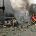 Al menos 18 muertos por un ataque de Al Shabab con coche bomba en Mogadiscio