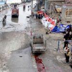 Atentado con coche bomba en Kabul deja un muerto y varios heridos