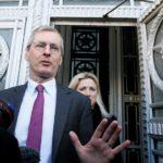 Rusia responde a Londres con la expulsión de 23 diplomáticos británicos