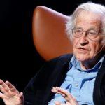 """Chomsky cree que López Obrador """"lo está haciendo muy bien"""" y puede ganar"""