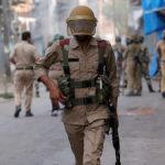 Al menos diez muertos en operación policial en la Cachemira india