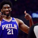 108-94. Embiid y Simmons acercan a Sixers a playoffs; Willy anota 17 puntos