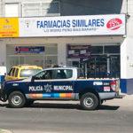 Nuevo atraco violento a farmacia en la Valle del Guadiana