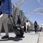 Prevén aumento del turismo en estados fronterizos de EE.UU. por Semana Santa