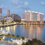 Florida logra un récord de 116,5 millones de turistas en 2017 pese a Irma