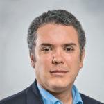 Candidato uribista dice votar con esperanza de poder cambiar Colombia