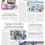 Edición impresa del 4 de abril del 2018