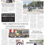 Edición impresa del 6 de abril del 2018