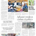Edición impresa del 28 de abril del 2018