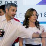 Abdo Benítez lidera con 47% las presidenciales paraguayas, escrutado el 66,6%