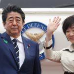 Abe celebra la decisión de Pyongyang de parar sus test nucleares y de misiles