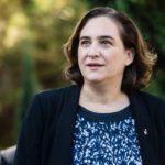 Ada Colau narra su experiencia en Barcelona en seminario en Montevideo