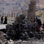Al menos 21 muertos por bombardeos de la coalición árabe en una boda en Yemen