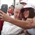 Honestidad como forma de gobierno en México, ofrece López Obrador