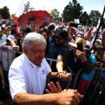 Ahorros por abatir corrupción se destinarán al desarrollo: López Obrador