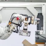 Daisy, nuevo robot de Apple para reciclar iPhones