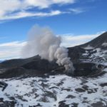 Argentina activa alertas ante actividad en complejo volcánico de Chile