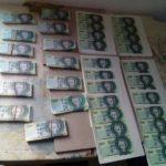 Banda internacional detenida en Argentina por falsificar millones de dólares