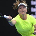 Bertens-Keys y Goerges-Sevastova, semifinales en Charleston