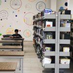 Fomentan lectura con talleres en la biblioteca