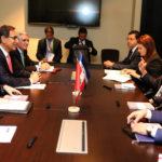Brasil reitera apoyo a Honduras para ocupar presidencia de Asamblea de la ONU