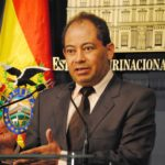 Bolivia plantea un centro regional de inteligencia contra crimen trasnacional