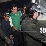 Caso de corrupción por unas mochilas lleva al calabozo a un alcalde boliviano
