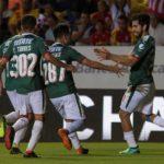 Guadalajara recibe al Red Bulls confiado en ganar duelo de ida de semifinales
