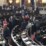 Congreso de Guatemala crea el día para celebrar la amistad con Israel