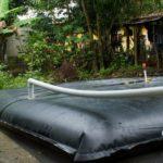Costa Rica promueve captar lluvia para la producción agropecuaria