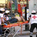 Un hombre acaba de morir, al parecer, por la golpiza que le propinaron uno o varios desconocidos que huyeron