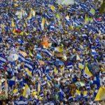 Cuba denuncia intentos de desestabilizar a Nicaragua y reitera apoyo a Ortega